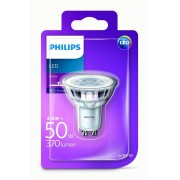 Philips 101385041 LED žárovka 1x4,6W GU10 3000K
