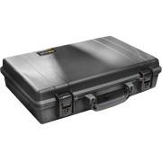 Pelican Waterproof Hard Case - 1490 - Deluxe (Black)