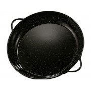 Garcima Paella pan emaille 32 cm - 2-3 pers.
