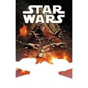 Star Wars, Volume 4: Last Flight of the Harbinger, Paperback