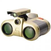PI World Night Scope Binoculars with Pop-up Light
