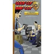 Good Cop Bad Cop Card Game