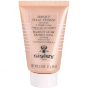 Sisley Radiant Glow Express Mask máscara facial para pele radiante 60 ml
