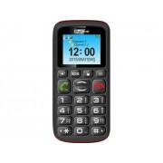 Maxcom Telemóvel MM428 (1.8'' - 2G - Preto, Vermelho)