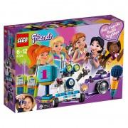 Lego Friends 41346 LEGO® Friends Friendship Box One Size
