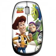 Disney Toy Story optical mouse DSY-MO195 - DISNEY OPT TOY STORY