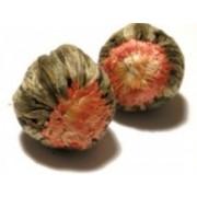 Ceai organic Blooming Tea Fortune Ball cutie 10 buc.