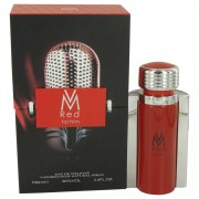 Victor Manuelle VM Red Eau De Toilette Spray 3.4 oz / 100 mL Men's Fragrances 535482
