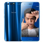 "Smart telefon Huawei Honor 9 DS Plavi 5.15""FHD IPS,OC 2.4GHz/4GB/64GB/20+12&8Mpix/4G/FP/ 7.0"