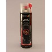 Spray pentru prevenirea deteriorării cablurilor și firelor de câtre jderi, șoareci, șobolani- 500 ml.