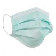 Masca igienica cu 3 straturi (50 buc / pachet) IN STOC LIVRARE 2-3 ZILE !
