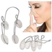 1PCS Silicone nose clip