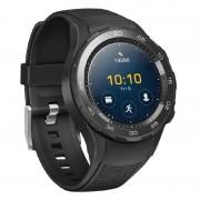 Huawei Watch 2 42mm 4G LEO-DLXX - Carbon Black - ODMAH DOSTUPNO