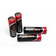 Duracell Procell AA Batterij 4 Stuks