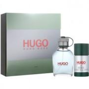 Hugo Boss Hugo Man coffret XIX. Eau de Toilette 75 ml + deo stick 75 ml