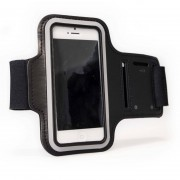 39 Easy Fit Armband for iPhone 4 & 4S and iPhone 5 & 5S in black iPhone 5/iPhone 6/iPhone 7/iPhone 8