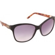 Tommy Hilfiger Cat-eye Sunglasses(Violet)