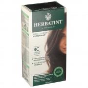 Herbatint® 4C asch Kastanienbraun golden Blond permanent Haar Coloration