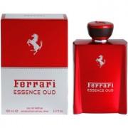 Ferrari Essence Oud eau de parfum para hombre 100 ml