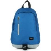 Nike Halfday 19 L Backpack(Blue)
