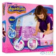 Tomy: Aquadoodle Rajzkészlet - Rózsaszín (MH, T72371)