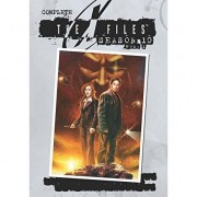 IDEA & DESIGN WORKS The X-Files: Complete Season 10 - Volume 1 Graphic Novel