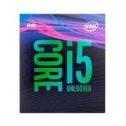 CPU INTEL CORE I5-9600K S-1151 9A GENERACION 3.7 GHZ 9MB 6 CORES GRAFICOS HD INTEL 630 PC/GAMER ITP