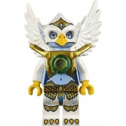 NEW Lego Chima Eris Minifigure ONLY From SET 70003
