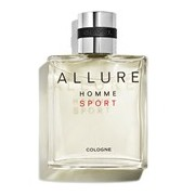 Allure homme sport cologne 50ml - Chanel