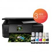 Epson L7160 Imprimanta A4 Wi-Fi CISS