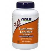 Now Sunflower lecitin 1200 mg 100 db