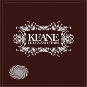 Video Delta Keane - Hopes & Fears - CD