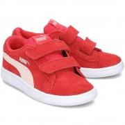 Puma Smash v2 SD V - Sneakersy Dziecięce - 365178 04