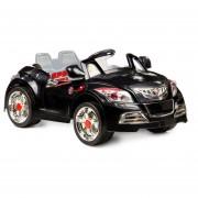 Automóvil eléctrico MyToy X-Speed-Negro