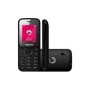 Celular Positivo P31, Tela 1,8´, Radio FM, Câmera, Dual Chip, Desbloqueado - Preto