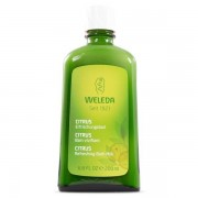 Weleda Citrus Refreshing Bath Milk 200 ml