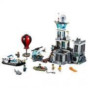 Lego City Prison Island 60130