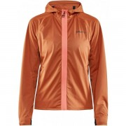 Craft Hydro Jacket Women - Female - Bruin - Grootte: Large