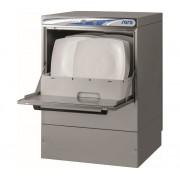 Vaatwasser Horeca Dubbelwandig Digitaal | MADE IN EUROPE | 50x50cm | Naglans + Zeepdispenser + Afvoerpomp + Vuilfilter | 230V