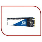 Жесткий диск 500Gb - Western Digital Blue WDS500G2B0B
