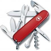 Victorinox Swiss Army Climber Mulitool - 14 Functies - Rood