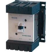 Nagyáramú kontaktor - 660V, 50Hz, 115A, 55kW, 230V AC, 3xNO TR1E115 - Tracon
