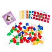 Dayan Zhanchi 3x3 Speed Cube 6 Color Stickerless DIY KIT