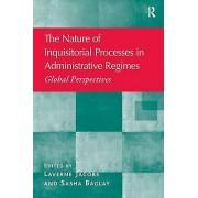 The Nature of Inquisitoriaux Processes in Administrative Regimes par Jacobs & LaverneBaglay & Sasha