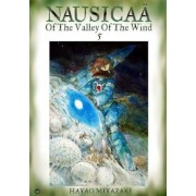 Nausicaa of the Valley of the Wind, Vol. 5, Paperback