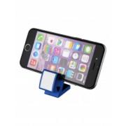 Suport telefon multifunctional Everestus STT137 plastic albastru laveta inclusa
