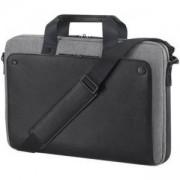 Чанта за лаптоп HP Exec Blk Slim Top Load, 15.6 инча, P6N20AA