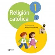 Religión Catolica 1Primaria