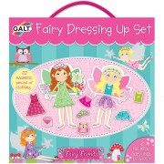 Fairy Friends: Set de creatie Zane magnetice