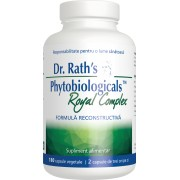 PHYTOBIOLOGICALS ROYAL COMPLEX / 180 capsule
